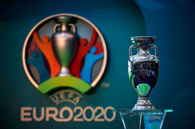 2020 Avrupa Futbol Şampiyonası Ertelendi