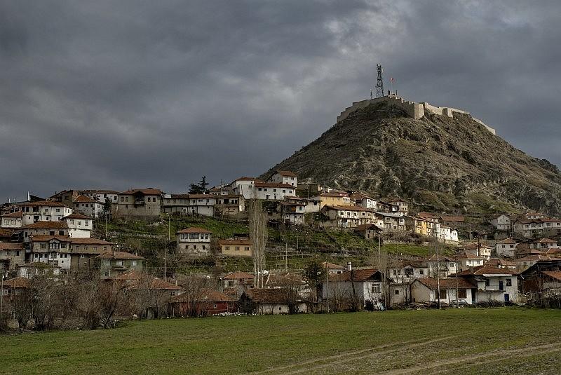 Ankara'nın Kalecik İlçesinde Bazı Bölgelerinde Riskli Alan Kararı Alındı