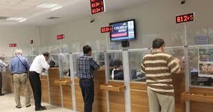 Koronavirüs Salgını Nedeniyle Bütün Bankaların Güncel Çalışma Saatleri