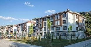 Toki Kastamonu'da 242 Adet Konut Satışa Çıkardı
