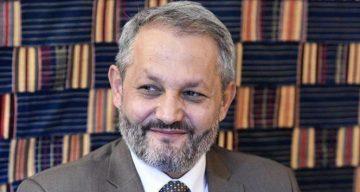 Afganistan Sağlık Bakanı Koronaya Yakalandı