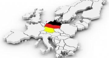 Almanya Sınırlarını Açmaya Başladı
