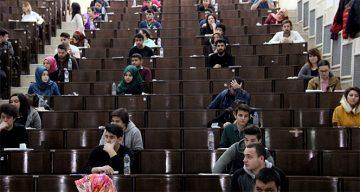 Üniversitelerde Vize ve Finaller Yüz Yüze Yapılamayacak