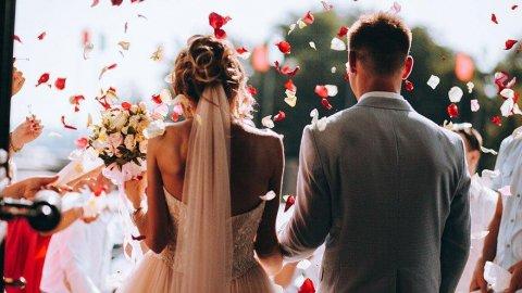 Düğünlerde Alınacak Tedbirler Açıklandı!