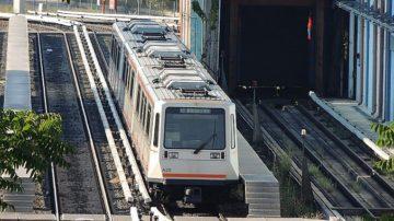 Ankaray Metrosu Natoyoluna Bağlanıyor