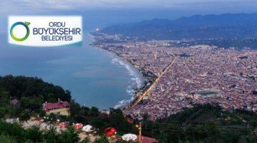 Ordu Büyükşehir Belediyesi 36 Dairesini Satışa Çıkardı