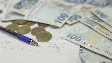 Yeni Vergi İndirimleri Resmi Gazetede Yayınlandı