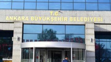 Ankara Büyükşehir Belediyesi 25 Taşınmazını Satıyor