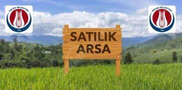 Ankara Sincan Belediyesince 50 Adet Arsa Satışa Çıkarılmıştır