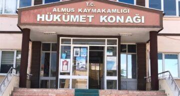 Tokat'da Hakim ve 4 Adliye Personeli Karantinaya Alındı
