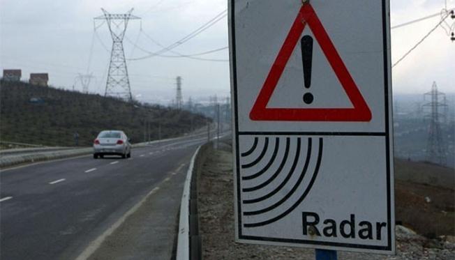 Karayolları Otoyol Hız Limitleri Açıklandı