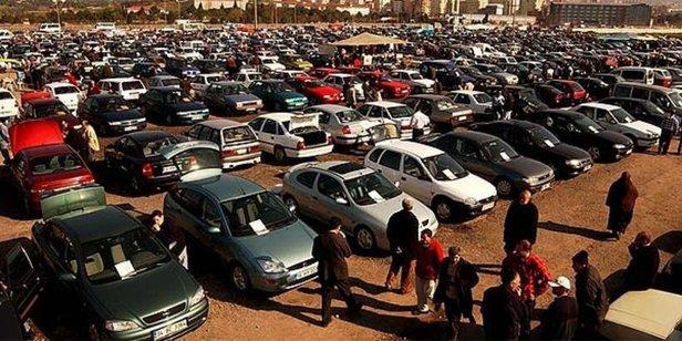 Araç Satışlarında Yeni Dönem 1 Eylül'de Başlıyor