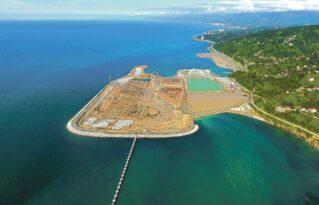 Rize-Artvin Havalimanı 2022'de Açılacak
