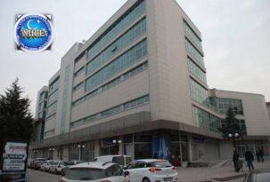 Ankara Sincan AVM 108 Adet Dükkan Satışı