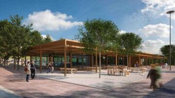 Ankara Akyurt'a Millet Bahçesi Yapılıyor