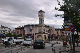 Emirdağ Milli Emlak 10 Adet Arsa Satışı