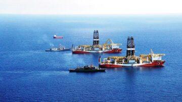 Türkiye Yeni Doğalgaz Kaynakları Buldu