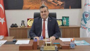 Konya Çumra Belediye Başkanı Koronavirüs Nedeniyle Hayatını Kaybetti