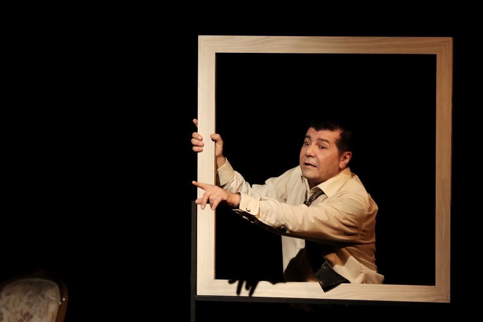 Pandemi Sonrası İlk Tiyatro: Orhan Veli
