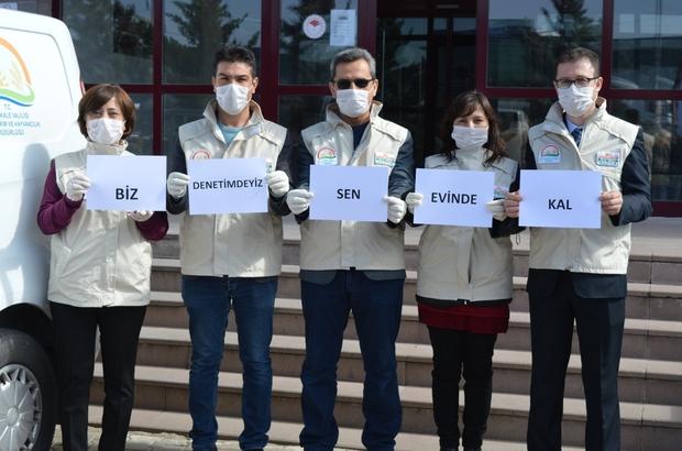 Koronavirüs Tedbirlerinde Pilot İl Kırıkkale