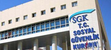 SGK Tokat Turhal'da 79 İşyerini Satışa Çıkardı