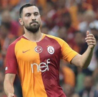 Sinan Gümüş Fenerbahçe'de