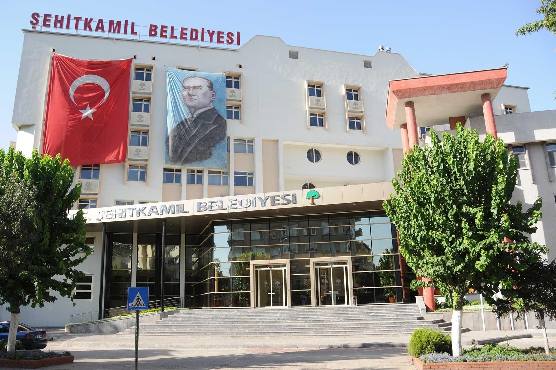 Gaziantep Şehitkamil Belediyesi 5 Adet Arsa Satışı Yapacak