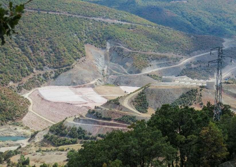 Osmaniye Savrun Barajı Yapımı İçin Acele Kamulaştırma Kararı