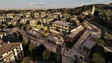 Ankara Toki 817 Adet Konut İnşaatına Başlıyor