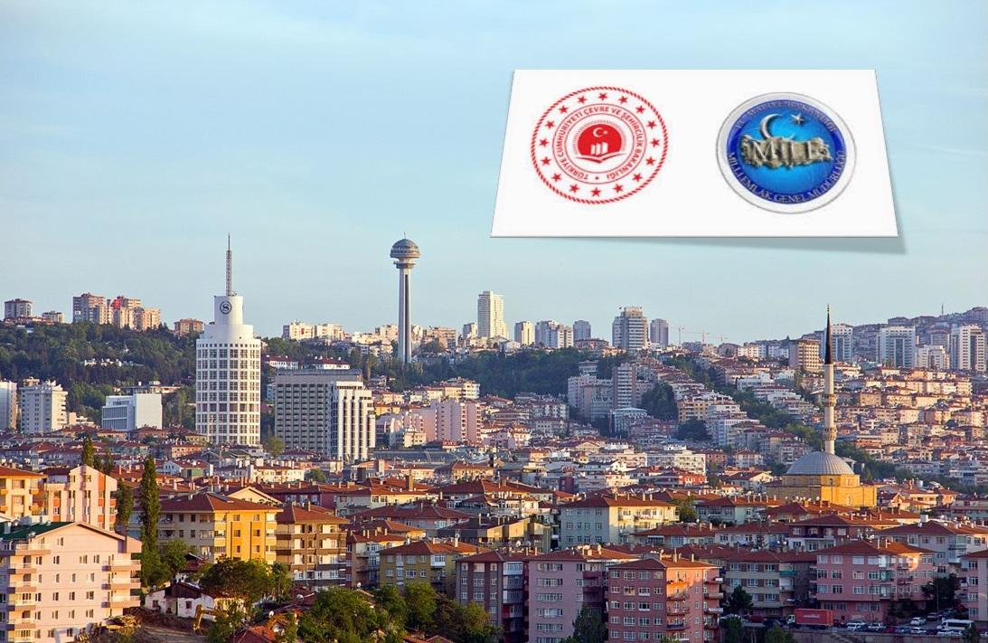 Ankara'da 95 Adet Kamu Lojmanı Satılacaktır