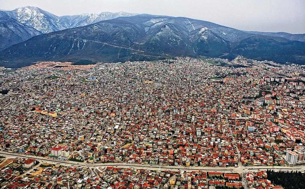 Bursa Yıldırım Belediyesi 121 Adet Gayrimenkul Satacak