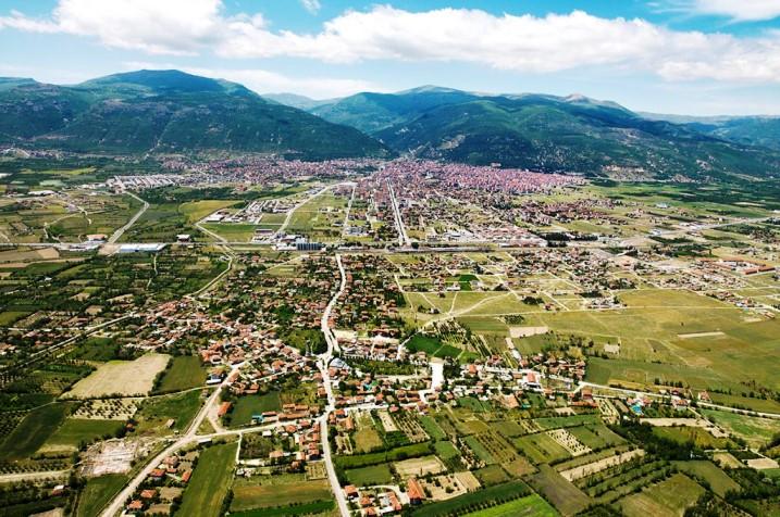 Konya Akşehir'de 51 Adet Arazi ve Arsa Satışı