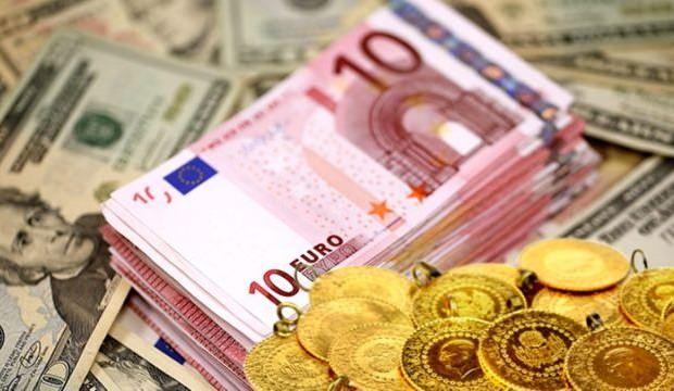 Altın ve Döviz Alım-Satım Vergisi Düşürüldü