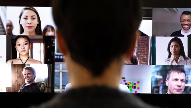 Aselsan'ın Yerli Video Konferans Uygulamasına Büyük İlgi