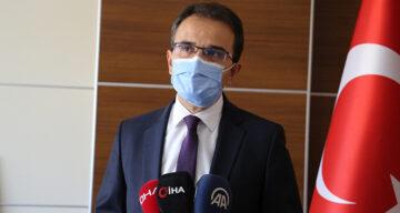 Çankırı'da Karantinaya Uymayanlar Yurtlara Alınacak