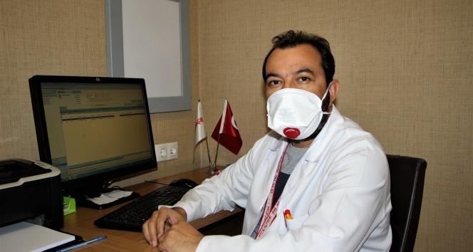 Doktorlar Grip ve Zatürre Aşısını Öneriyor