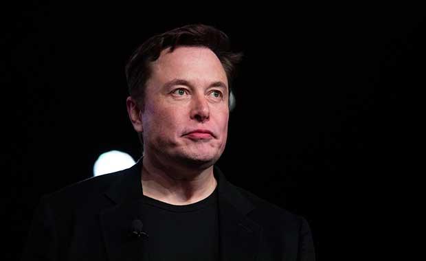Elon Musk Twitter Hesabını Kapattı