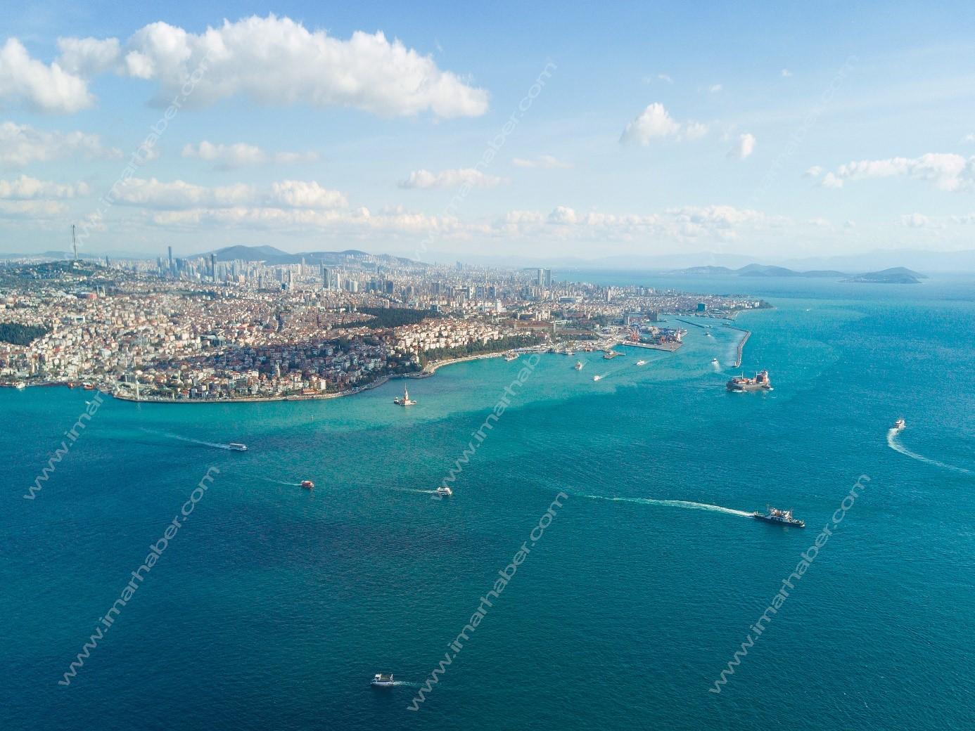 Kanal İstanbul Projesinin Amacı