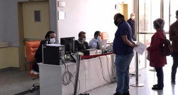 Van'da Vaka Artışı Sebebiyle Yeni Poliklinikler Açıldı