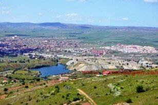 Yozgat Sorgun'da Konut İmarlı 2 Adet Arsa Satışı Yapılacak