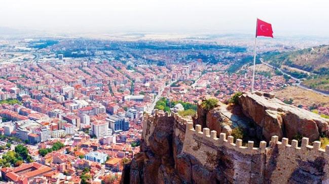 Afyonkarahisar Şuhut'ta Hazine'ye Ait 39 Adet Arsa Satışa Çıkarıldı!