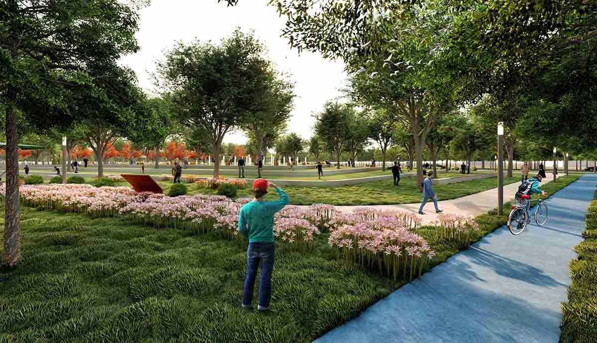 TOKİ Konya Yalıhüyük Millet Bahçesinin İhalesi Yapıldı