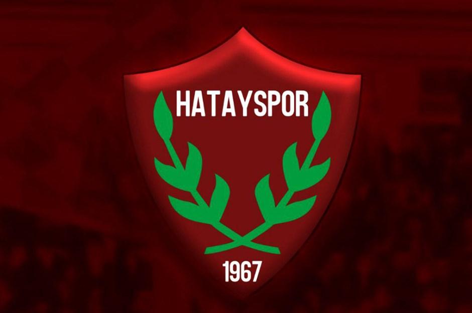 Atakaş Hatayspor'da (Covid-19) Testleri  Açıklandı