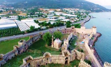 Anamur'da Hazine Arazileri Satış ve Kiralama İhalesi