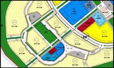 Gaziantep-Şahinbey Bağlarbaşı Mahallesi İmar Planı