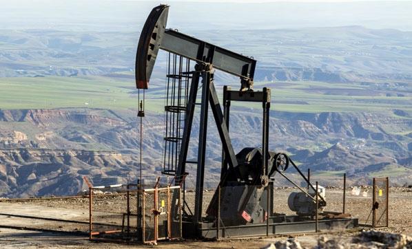 4 İlimizde Petrol Aranması İçin Ruhsatı Verildi