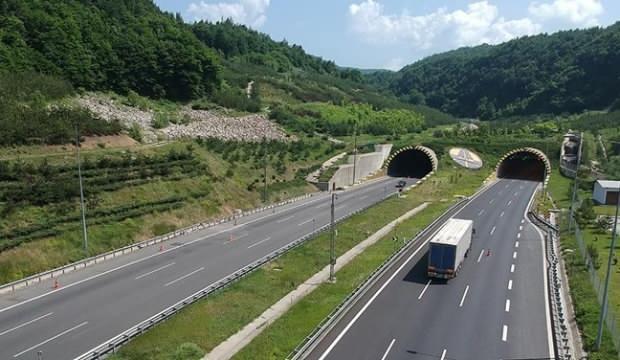 Bolu Dağı Tüneli 32 Gün Kapalı Kalacak!