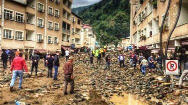 Giresun Sel Felaketinin Kesin Hasar Tespiti Açıklandı!