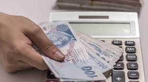 Vergi ve SGK Borçlarına Yapılandırma Çalışması Mecliste