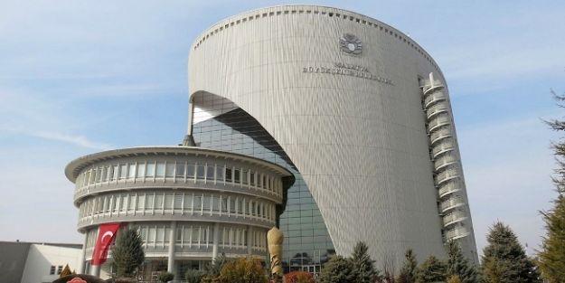 Malatya Büyükşehir Belediyesi'ne Ait 4 Adet Otomobil Satışı